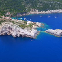 Blue and Green Cave tour from Hvar (11)
