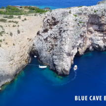 Blue and Green Cave tour from Hvar (12)