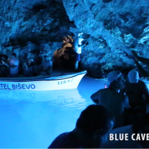 Blue and Green Cave tour from Hvar (14)